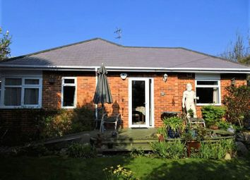 Thumbnail 3 bed bungalow for sale in Ferringham Lane, Ferring, Worthing