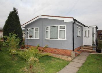 Thumbnail 1 bed bungalow for sale in Keys Park, Parnwell Way, Parnwell, Peterborough