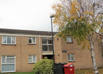 Thumbnail 1 bed flat to rent in Greystoke Road, Slough, Berkshire