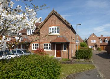 Thumbnail 2 bed end terrace house for sale in Matthews Close, Earley, Reading