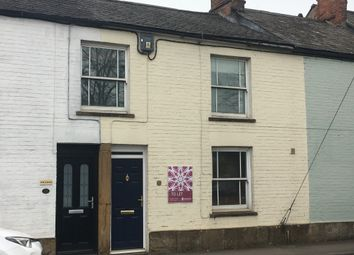 Thumbnail 2 bedroom cottage to rent in Ditton Street, Ilminster