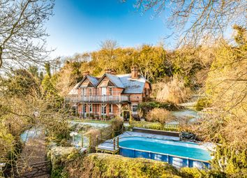 High View, Streatley On Thames RG8. 5 bed detached house for sale