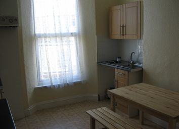 Thumbnail 3 bed property to rent in Kensington Road, Mutley, Plymouth
