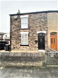 Thumbnail 3 bed end terrace house for sale in Moss Road, Orrell, Billinge