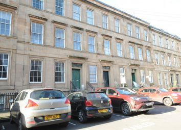 Thumbnail 3 bed flat for sale in Baliol Street, Glasgow