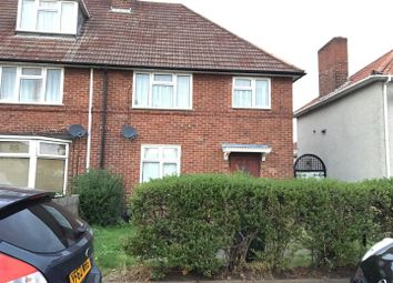 Thumbnail 1 bedroom maisonette for sale in Osborne Square, Dagenham