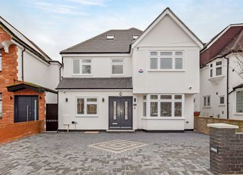 6 bed detached house for sale in Pebworth Road, Harrow, Middlesex HA1
