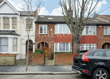 Thumbnail 5 bedroom property for sale in Chandos Road, Willesden Green