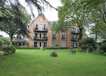 2 bed flat for sale in Elm House, Old Hall Avenue, Littleover, Derby DE23