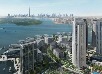 Thumbnail 3 bed apartment for sale in 17 Icon Bay, Dubai Creek Harbour, The Lagoons, Dubai