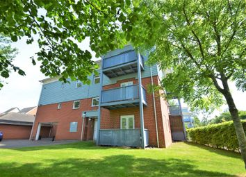 Thumbnail 2 bed flat for sale in Mallard House, West Drayton