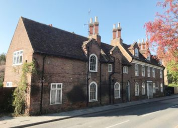 Thumbnail 2 bed flat for sale in Flat 4, The Hoystings, 56 Old Dover Road, Canterbury, Kent