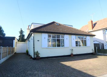 Thumbnail 5 bedroom detached house for sale in Fillebrook Avenue, Leigh-On-Sea