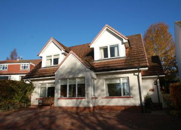 Thumbnail 3 bed detached house for sale in St. Patricks Road, Lanark