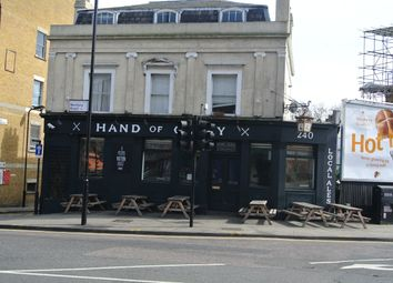 Thumbnail Pub/bar to let in Amhurst Road, Hackney