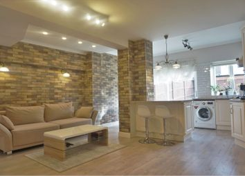 Thumbnail 3 bed terraced house for sale in Downham Way, Grove Park, Bromley