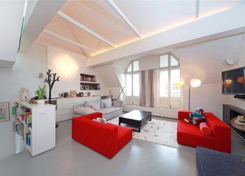 2 bed maisonette for sale in Tite Street, Chelsea, London SW3