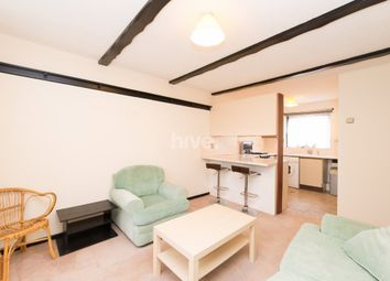 Thumbnail 1 bed flat to rent in Windmill Court, Spital Tongues, Newcastle Upon Tyne