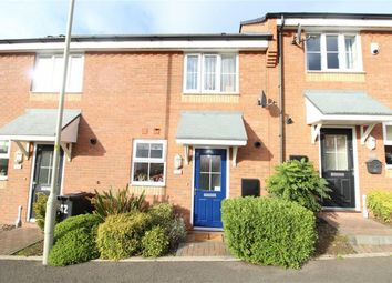 Thumbnail 2 bed town house for sale in Haslingden Crescent, Dudley