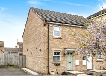 Thumbnail 2 bed semi-detached house for sale in Sheldon Road, Grimsby