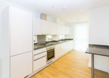 Thumbnail 3 bedroom flat to rent in Bow River Village, Berger Court, Bow