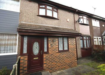 Thumbnail 3 bed terraced house to rent in Pearl Way, Mottram, Hyde