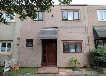 Gambleside, Vange, Basildon SS16. 3 bed terraced house