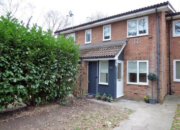 Thumbnail 1 bed terraced house for sale in Chiltern Avenue, Farnborough