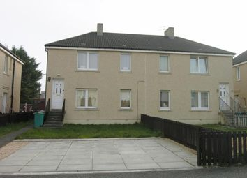 Thumbnail 2 bedroom flat to rent in Abbotsford Road, Wishaw