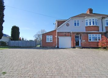5 bed semi-detached house for sale in Bunny Hill, Tanyard Hill, Shorne, Gravesend DA12