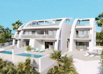 Thumbnail 3 bed apartment for sale in Rojales, Costa Blanca, Spain