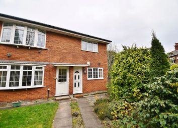 2 bed flat for sale in Dante Close, Eccles, Manchester M30