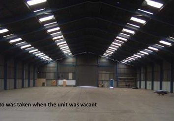 Thumbnail Light industrial for sale in Station Yard Station Road, Whittlesey, Peterborough, Cambridgeshire