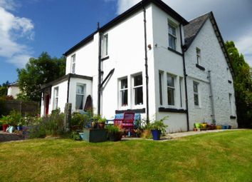 Thumbnail 5 bed detached house for sale in Finnisgaig, Alma Road, Fort William