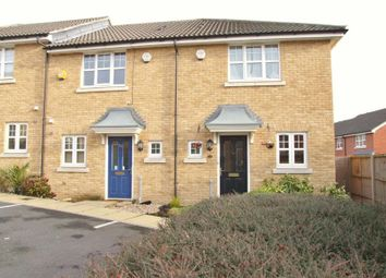 Thumbnail 2 bed terraced house for sale in Aspen Grove, Pinner, Middlesex