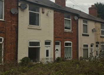 Thumbnail 3 bed terraced house to rent in Pound Road, Wednesbury WS109Hj