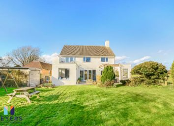 Thumbnail 5 bed detached house for sale in Winfrith Newburgh, Dorchester