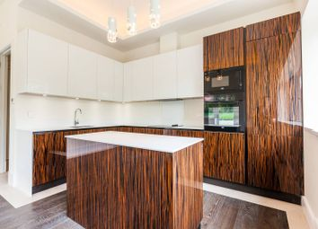 Thumbnail 2 bed flat to rent in Manhattan House, Hanger Hill