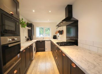 Thumbnail 3 bed terraced house for sale in Highfield, Hull, Yorkshire