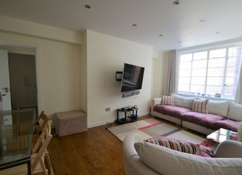 Thumbnail 2 bed flat to rent in Lancaster Close, 13-15 St. Petersburgh Place, Bayswater, London