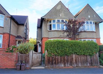 Thumbnail 3 bed semi-detached house for sale in The Drive, Phippsville, Northampton