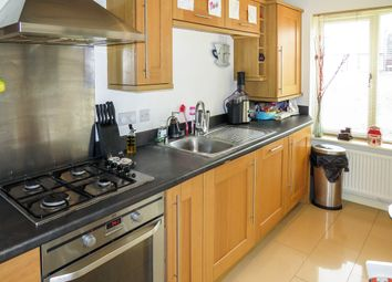 Thumbnail 3 bed town house for sale in John Hunt Drive, Basingstoke