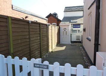 Thumbnail 1 bed link-detached house for sale in Admiralty Road, Mablethorpe