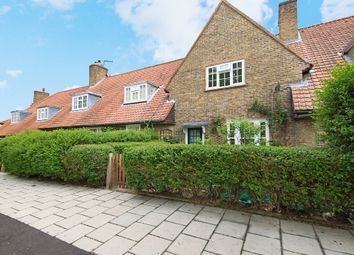 Thumbnail 3 bed semi-detached house for sale in Huntingfield Road, London