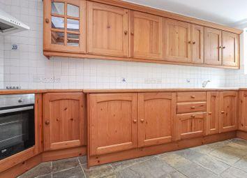 Bradley Road, Wood Green N22. 2 bed detached house