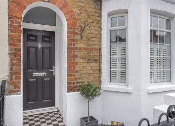Thumbnail 4 bed terraced house for sale in Arthur Road, Windsor, Berkshire