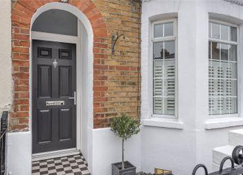 Thumbnail 4 bedroom terraced house for sale in Arthur Road, Windsor, Berkshire