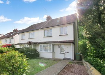 Thumbnail 3 bed end terrace house for sale in Sea Lane, Ferring, Worthing