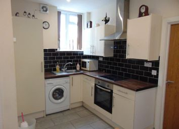 Thumbnail 1 bed flat to rent in St. Marys Road, Southampton