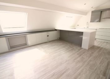 Thumbnail 2 bed flat to rent in Moorfield Road, Orpington